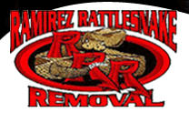 Ramirez Rattlesnake Removal